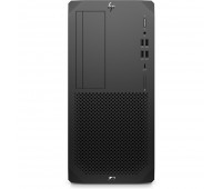 Рабочая станция HP Z2 G5 TWR/ Core i7-10700/ 16GB/ 512GB SSD/ DVD-RW/ nV Quadro T1000 4GB/ Win10Pro (4F814EA)