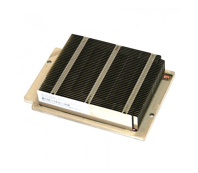 Радиатор для сервера HP Proliant DL360p G8 (654757-001, 735507-001, 734041-001)