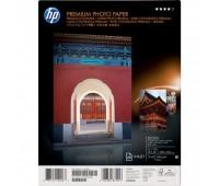 Глянцевая фотобумага НР Premium 20листов (A2+, 458 x 610мм, 240г/м2) (CZ986A)