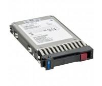 Жесткий диск HPE 480 Гб SFF SSD, Mixed Use SC DS (для Proliant Gen10) (P13658-B21)