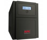 ИБП APC Easy UPS SMV 1000VA/700W, 220-240V 6x C13 (SMV1000CAI)