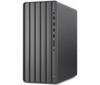 Компьютер HP Envy TE01-0009ur TWR/ Core i5-9400F/ 16GB/ 256GB SSD + 1TB/ noODD/ GeForce GTX 1660Ti 6GB/ WiFi/ BT/ Win10/ Black (8KE78EA#ACB)