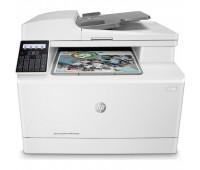 МФУ HP Color LaserJet Pro M183fw (7KW56A)
