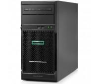 Сервер HPE ProLiant ML30 Gen10/ Xeon E-2124/ 16GB/ B140i (ZM/RAID 0/1/10/5)/ noHDD (up 4 LFF)/ noODD/ iLOstd (no port)/ 1NHP Fan/ 2x 1GbE/ 1x 350W (P06785-425)
