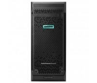 Сервер HPE ProLiant ML110 Gen10 TWR 4.5U/ Xeon Bronze 3206R/ 16GB/ noHDD (up 4 LFF)/ noODD/ S100i/ ZM (0/1/5/10)/ 2x GbE/ iLO 5 Std/ 1x 550W NHP (P21439-421)