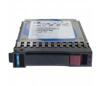 Твердотельный жесткий диск HPE MSA 800GB LFF, 12G SAS, MU SSD (P9M80A)