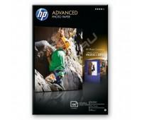 Высококачественная глянцевая фотобумага HP для печати без полей (250 г/м, A6(10x15)/ 100 л.) (Q8692A)