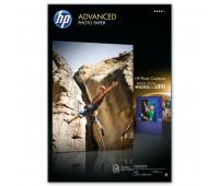 Высококачественная глянцевая фотобумага HP, 20 листов, A3, 297 x 420 мм (Q8697A)