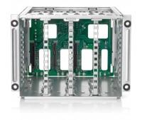Дисковая корзина HPE MSA 2060 12x LFF (для MSA1060/2060/2062) (R0Q39A)